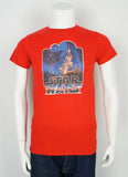 vintage classic iconic Star Wars 1977 iron on heat transfer tee