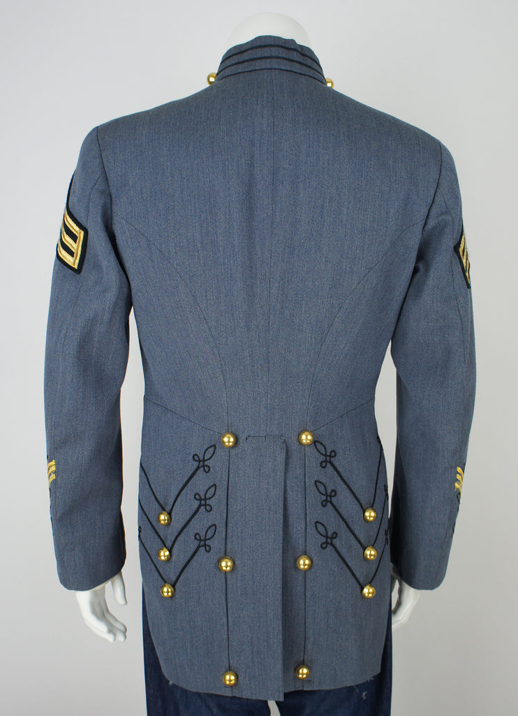 West Point Cadet Tunic