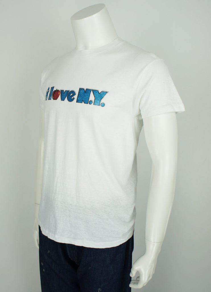 70's I Love New York T-Shirt