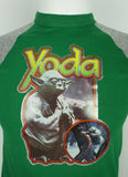 Yoda Luke Skywalker T-Shirt
