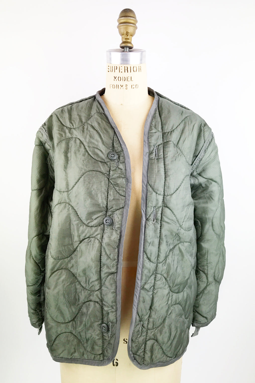 Army Liner Jacket