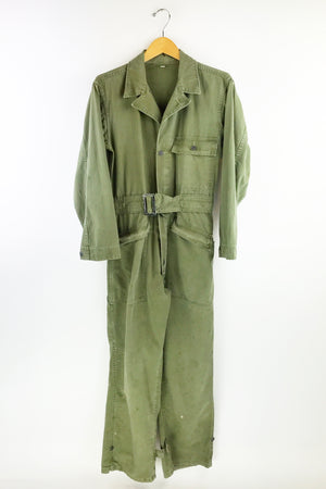 Army Workwear Coverall