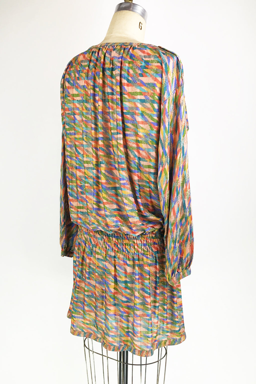 Missoni Tunic Dress