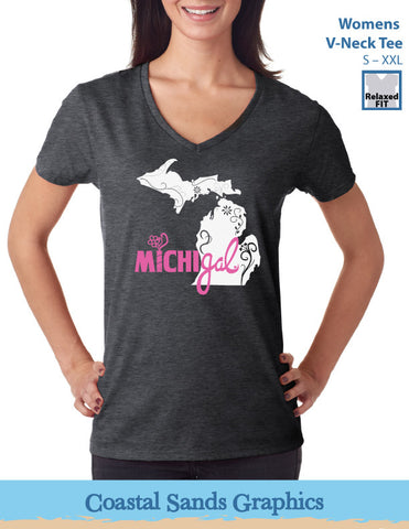MichiGal Original Pink