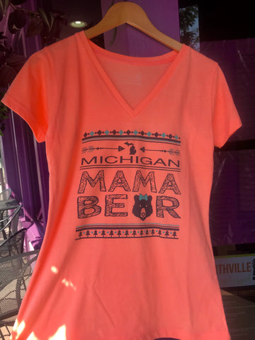 Michigan Mama Bear