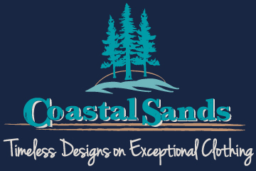 Coastal Sands Graphics