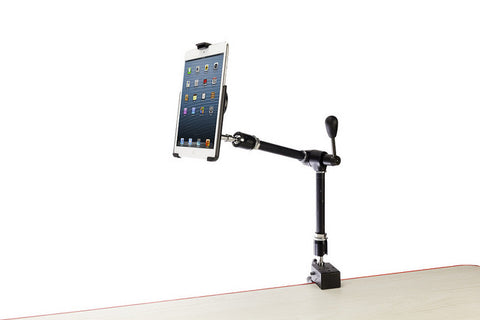 Lever Universal Mount System for iPad
