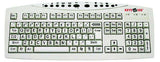 Keys-U-See Large Print Keyboard