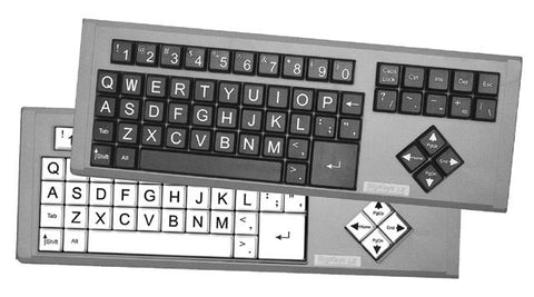 BigKeys LX Keyboard
