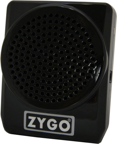 Zygo Voice Amplifier
