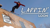 STE-TV – Lappin' : Loon