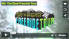 Ski The East Freeride Tour