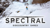 Spectral 14 – Sidecountry Shred