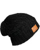 Women's Notchbrook Beanie- Black