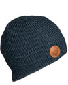Camper Fleece Lined Beanie - Navy