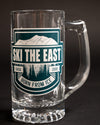 Born From Ice Beer Mug