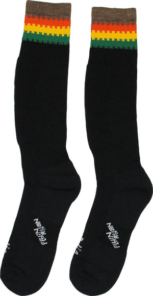 Flyin Ryan Ski Socks