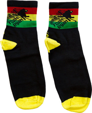 Flyin Ryan IFSA Mountain Bike Sock