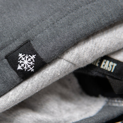 Icon Pullover Hoodie - Charcoal