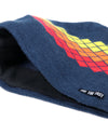 Mogul Fleece Lined Beanie - Navy