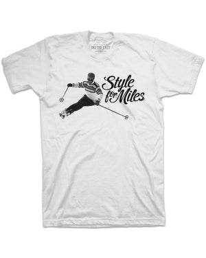 Style For Miles Tee