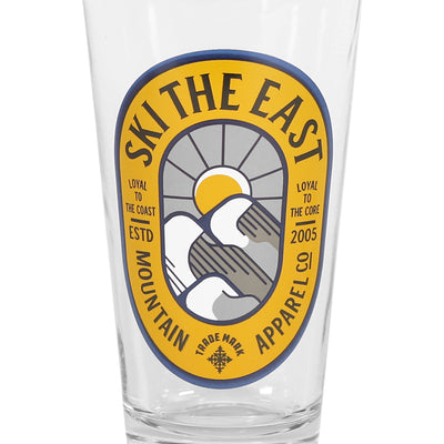 Dawn Patrol Pint Glass