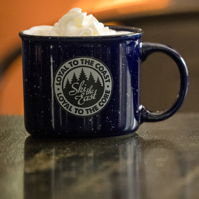 Sidecountry Coffee Mug
