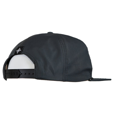 50dcb3d8e64 Glory Daze Unstructured 5 Panel Hat - Champion Charcoal - Ski The East