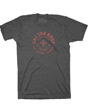 Stormproof Tee - Charcoal