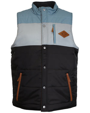 Headwall Vest - Black