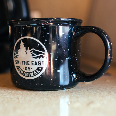 Early Riser Coffee Mug