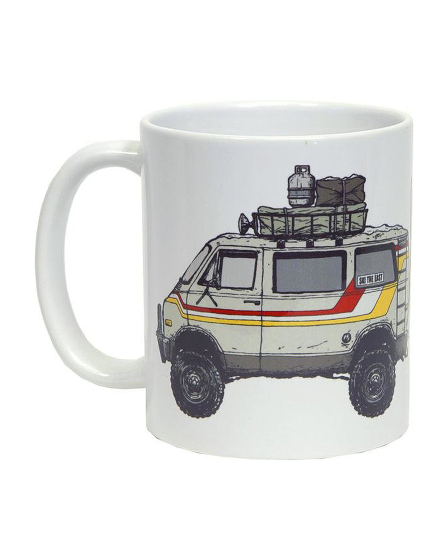 Van Life Coffee Mug