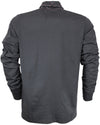 Virtual Radality Turtleneck - Charcoal