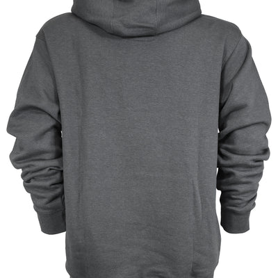 Vista Pullover Hoodie- Charcoal