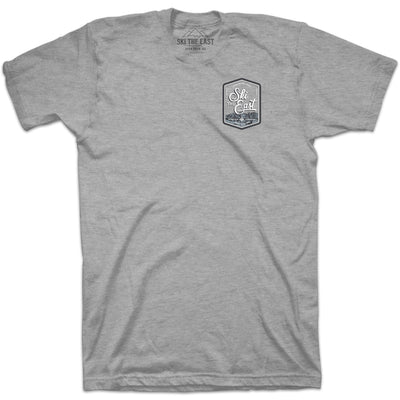 Highlands Tee - Light Gray