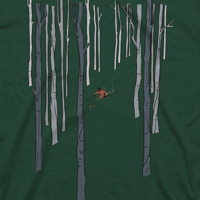 Paradise Tee - Forest