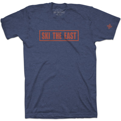 Youth Foundation Tee - Navy