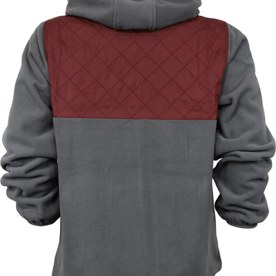 Ranger Fleece Jacket - Gray