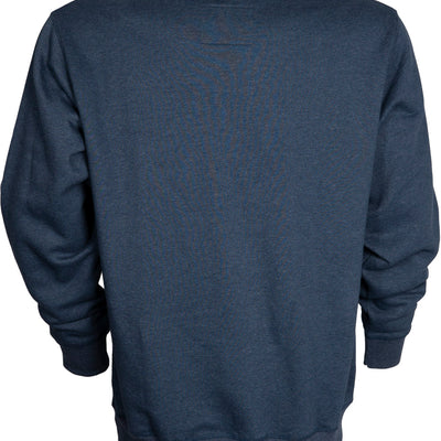 Eternal Crew Sweatshirt - Navy