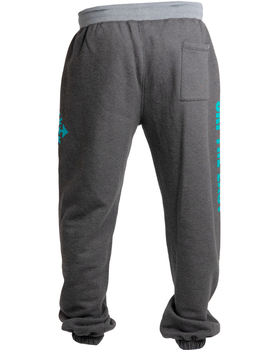Youth Après Sweatpants - Charcoal