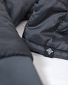 Royale Puffy Jacket - Charcoal