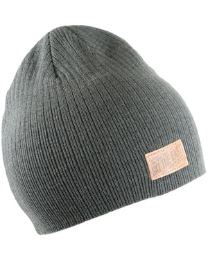 Loyalty Beanie - Charcoal