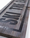 Large Barn Wood Sign