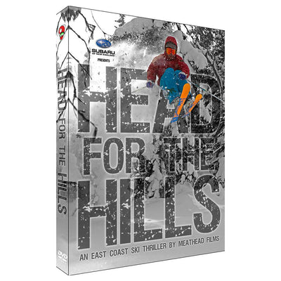 Head For The Hills DVD