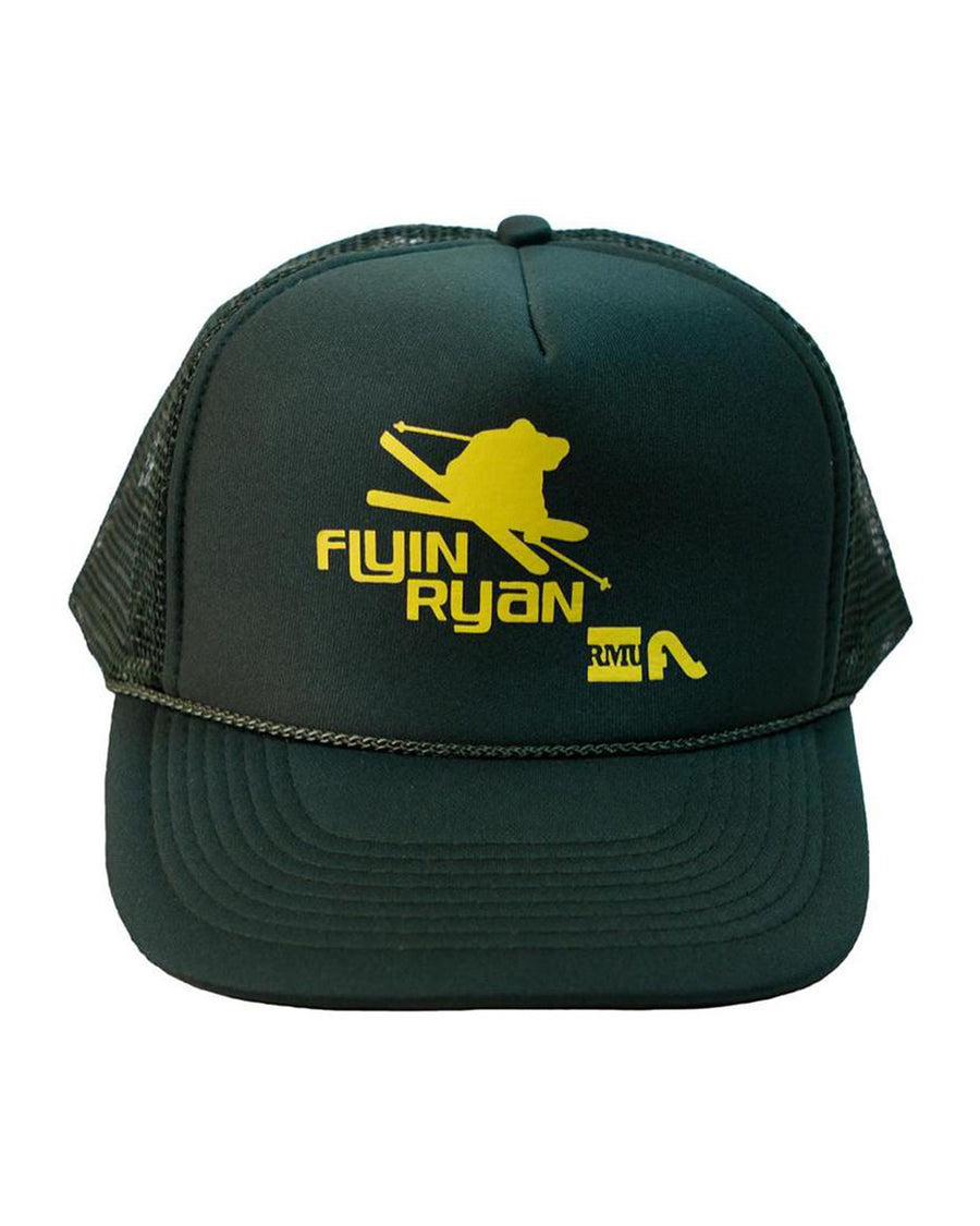 Flyin Ryan Trucker Hat