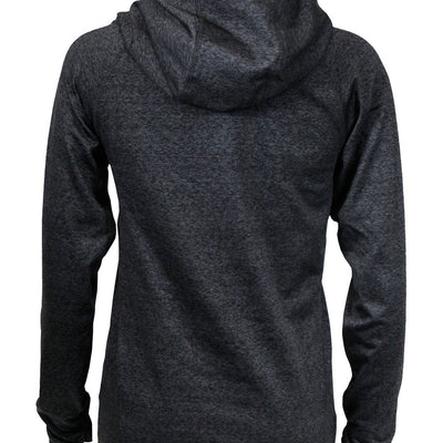 Women's Windham Hooded Thermal - Charcoal