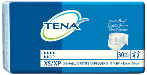 TENA® Youth Briefs