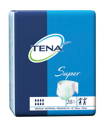 TENA® Super Briefs