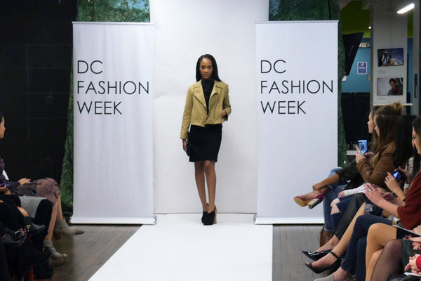 DC Fashion Week: Bead & Reel + Maven Women
