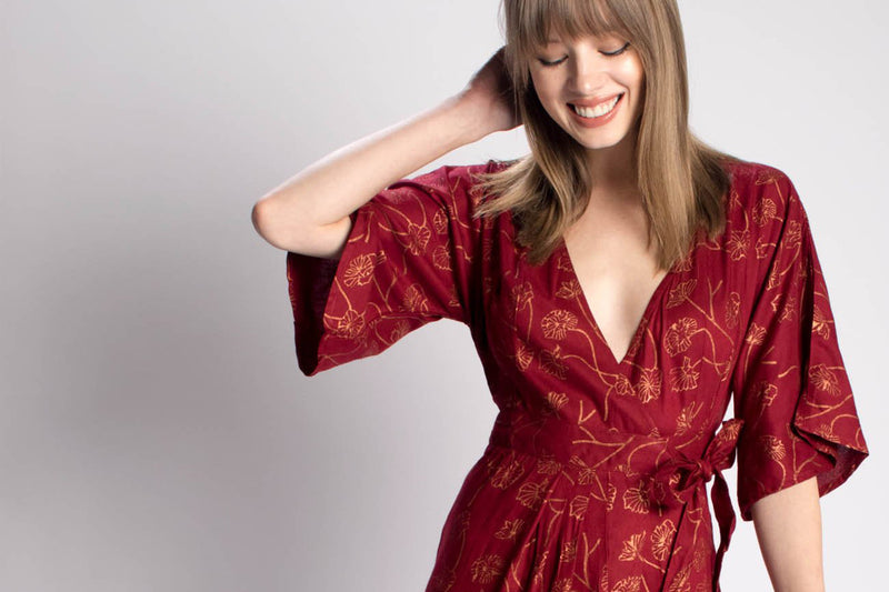10 Party Dresses For Feminists